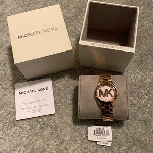 Beautiful Michael Kors watch. Never worn